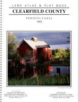Title Page, Clearfield County 1999